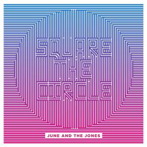 June and the Jones dévoile le clip d'In My Head