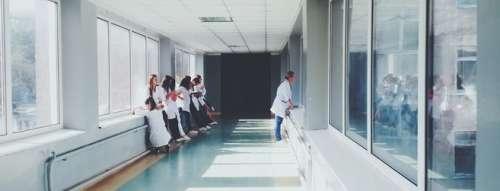 Covid-19 : une prime exceptionnelle pour tous les professionnels du milieu hospitalier