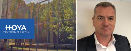 Hoya : nomination d'un nouveau directeur national des ventes