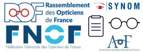 Chiffre d'affaires jusque décembre 2020 et pénurie d'ordonnances : Rof, Fnof, Synom et AOF livrent leurs analyses pour Acuité