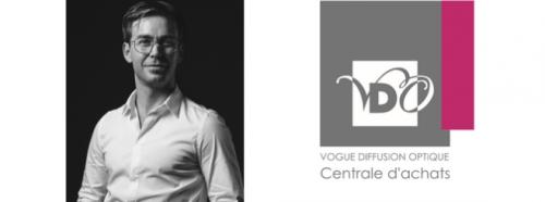 « Liberté » et « innovation » : 2 mots-clefs pour l'avenir des indépendants selon Mathieu Moise, directeur général de Vogue Diffusion Optique