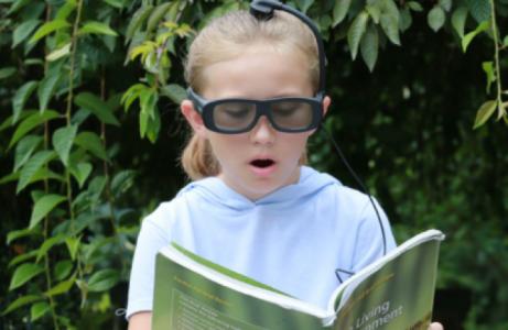 Les lunettes de demain présentées au CES 2020