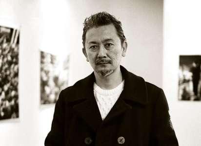 Exposition Eldo Yoshimizu ? Briey-en-For?t (Du 22 novembre 2019 au 15 f?vrier 2020)