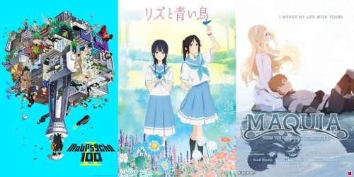 Cycle animation japonaise  à Saint Priest (Du 5 au 7 avril 2019)