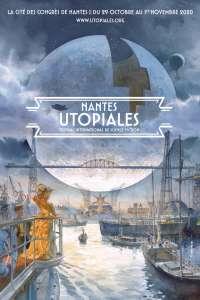21e Utopiales à Nantes (Du 29 octobre au 2 novembre 2020)