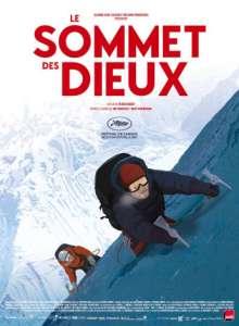 Sortie du Sommet des Dieux au cinéma (À partir du 22 septembre 2021)