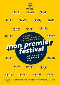 Mon premier festival à Paris (Du 20 au 29 octobre 2021)