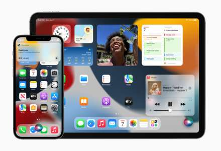 iOS 15 et iPadOS 15 : voici la Release Candidate