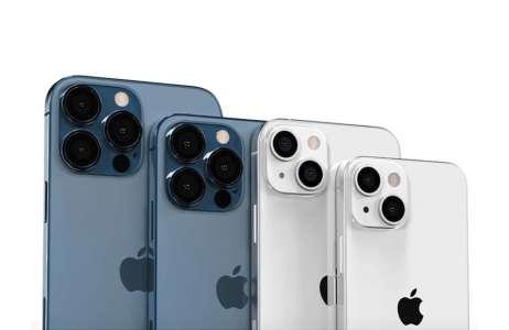 L'iPhone 13, l'Apple Watch Series 7 et les AirPods 3 auraient une meilleure autonomie, et plus