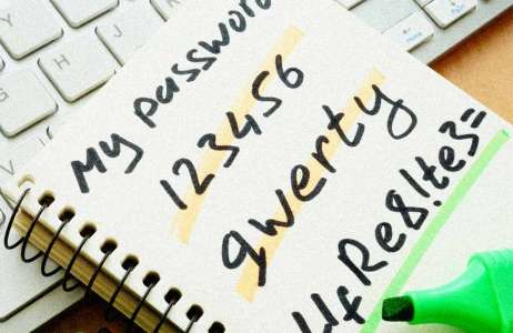 Comment créer un mot de passe sécurisé