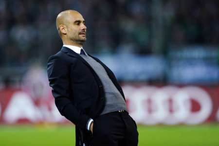 Football – Mercato – Manchester City : Guardiola réclame un gros transfert