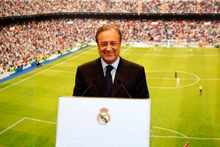 Football – Mercato – Real Madrid deux offres faites en France ?