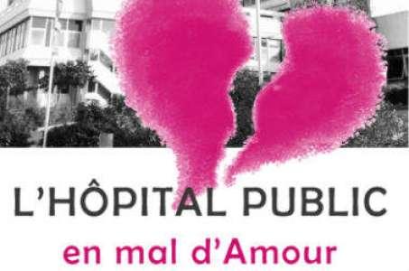 Manifestation du 14 février 2020 : « parce que le cœur de l'hôpital est en souffrance »