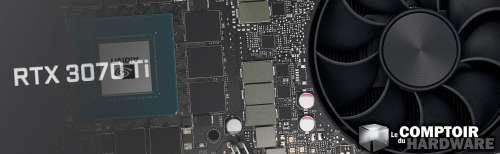 Test • Nvidia GeForce RTX 3070 Ti