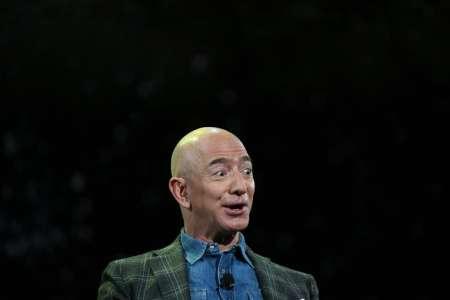 """Pétition. Oui, Jeff Bezos pourrait acheter """"La Joconde"""" et la manger (si elle était à vendre)Vice US 17/06/2021 - 15:28"""
