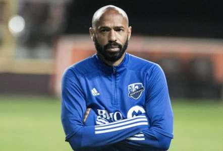 Football. Thierry Henry quitte les réseaux sociaux pour lutter contre le racisme 26/03/2021 - 20:12