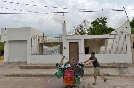 Mal acquis. Une loterie nationale au Mexique, une maison d'El Chapo à gagnerEl País América 06/07/2021 - 17:13