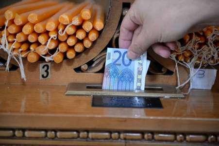 Portugal. À Lisbonne, un curé se paye 19voitures grâce à l'aumôneJornal de Notícias 08/05/2021 - 16:22