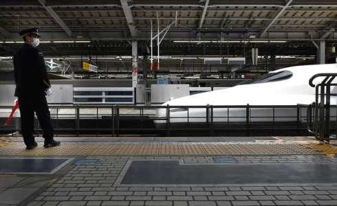 Embarrassant. Au Japon, un conducteur sanctionné pour un besoin pressant et une minute de retard en gareThe Guardian 21/05/2021 - 12:28