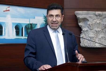 """Verbatim. Cherté de l'essence au Liban: un ministre atteint """"le summum de l'insolence et de l'indécence""""Courrier international 18/06/2021 - 16:53"""