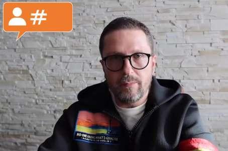 La personne à suivre. Anatoly Chariy et ces youtubeurs ukrainiens qui font le jeu de la RussieOukraïnska Pravda 21/12/2020 - 05:59