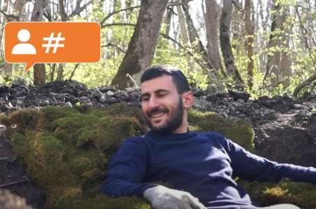 La personne à suivre. Aroutioun Akopian, architecte arménien de la forêt du Haut-KarabakhSputnik 12/04/2021 - 05:38