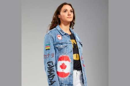 Mode. La veste des athlètes olympiques canadiens provoque des moqueries sur le webThe Guardian 15/04/2021 - 18:16