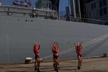 Vidéo. La chaîne ABC accusée d'avoir sexualisé le show de danseuses australiennesThe Sydney Morning Herald 15/04/2021 - 18:38