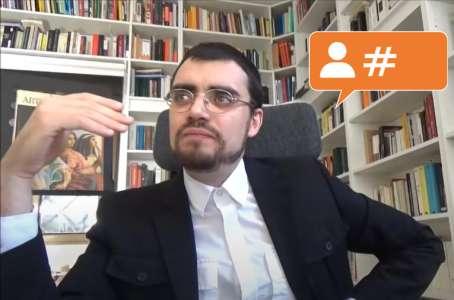 La personne à suivre. L'Espagnol Ernesto Castro, philosophe d'aujourd'huiEl País 31/05/2021 - 06:18