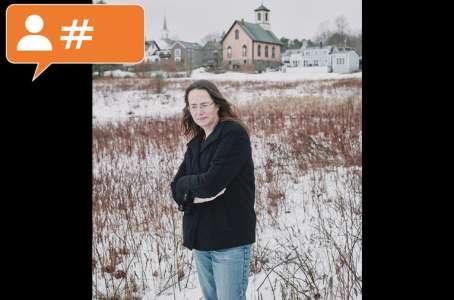La personne à suivre. Heather Cox Richardson, la voix calme du passé pour éclairer le présentThe New York Times 18/01/2021 - 06:02