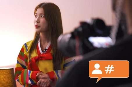 La personne à suivre. Kang Na-ra partage sur YouTube son expérience de réfugiée de Corée du NordSports Seoul 21/06/2021 - 06:26