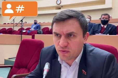 La personne à suivre. Nikolaï Bondarenko, le député d'Internet en RussieCourrier international 15/03/2021 - 06:00