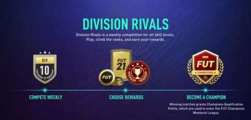 FUT 21 Rivals – Frequently Asked Questions