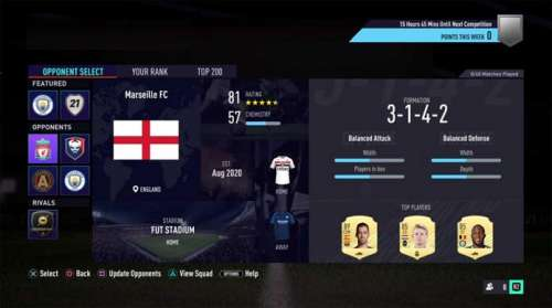 FIFA 21 Squad Battles – Frequently Asked Questions