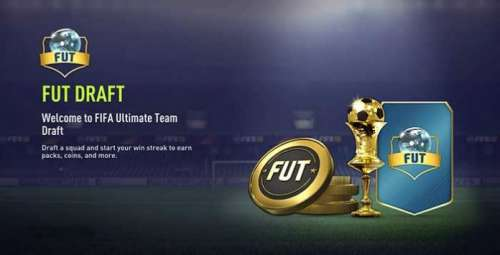 FIFA 18 Draft Guide – What You Need to Know About FUT Draft