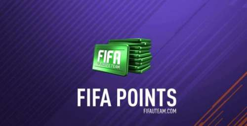 How to Buy FIFA Points for FIFA 19 Ultimate Team