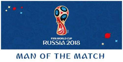 FIFA 18 World Cup Special Upgrades – Man of the Match
