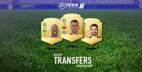 FIFA 19 Winter Transfers – Full and Updated Players List