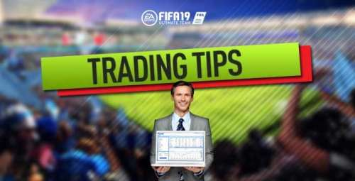 FIFA 19 Trading Tips – TOP 10 Rules to Make Coins