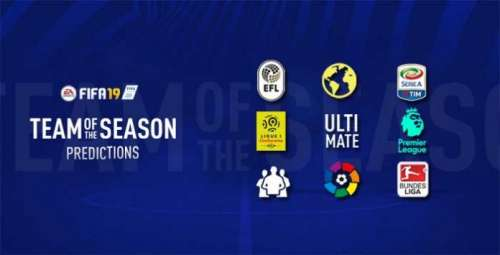 FIFA 19 TOTS Predictions of Every Single Team of the Season