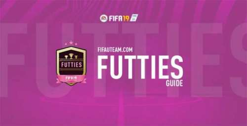 FIFA 19 FUTTIES Guide
