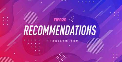 FIFA 20 Recommendations – 10 Things to Do and Not to Do