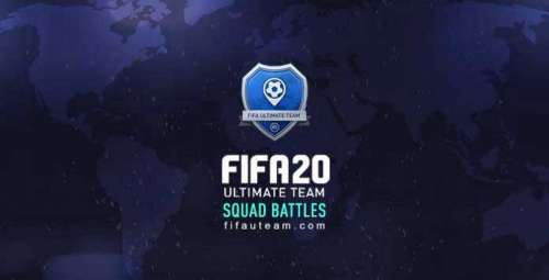 FIFA 20 Squad Battles Points