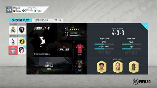 FIFA 20 Squad Battles – Frequently Asked Questions