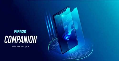 FIFA 20 Companion App Guide for iOS and Android