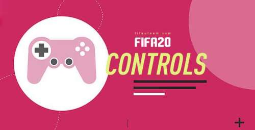FIFA 20 Controls for PlayStation, Xbox and PC Origin
