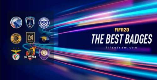 FIFA 20 Badges – The Best Badges for FIFA 20 Ultimate Team