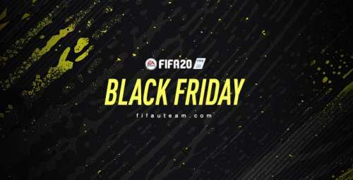 FIFA 20 Black Friday & Super Sunday Event – Frequently Asked Questions