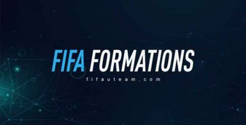 The Best FIFA 21 Formation to Use in Ultimate Team