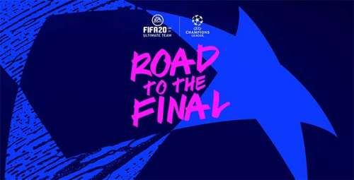 FIFA 20 Road to the Final – Europa League Upgrades